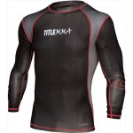 Рашгард Title MMA Shock Long Sleeve TMMRGL1