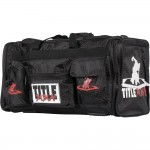 Сумка спортивная Title MMA Deluxe Equipment Bag MMBAG4