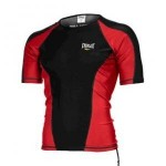 Рашгард Everlast Short Sleeve Rash Guard 2801456