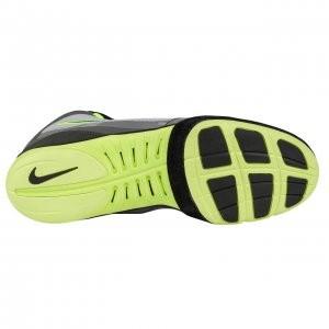 ad280e711e8b79 ... Фото 5: Борцовки Nike Freek 316403-061 ...