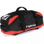 Сумка спортивная Fighting Sports Undisputed Champ Bag FSBAG1